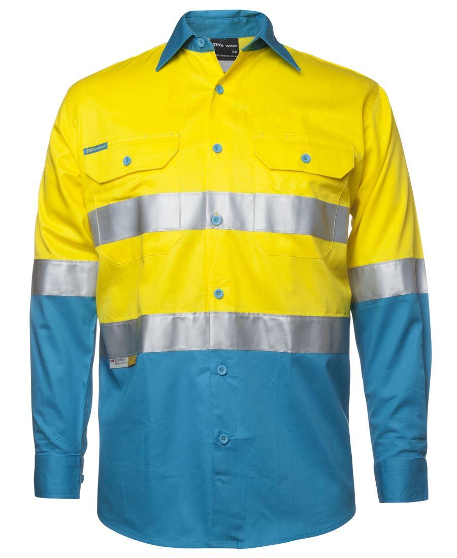 Yellow Long Sleeve Shirt Women