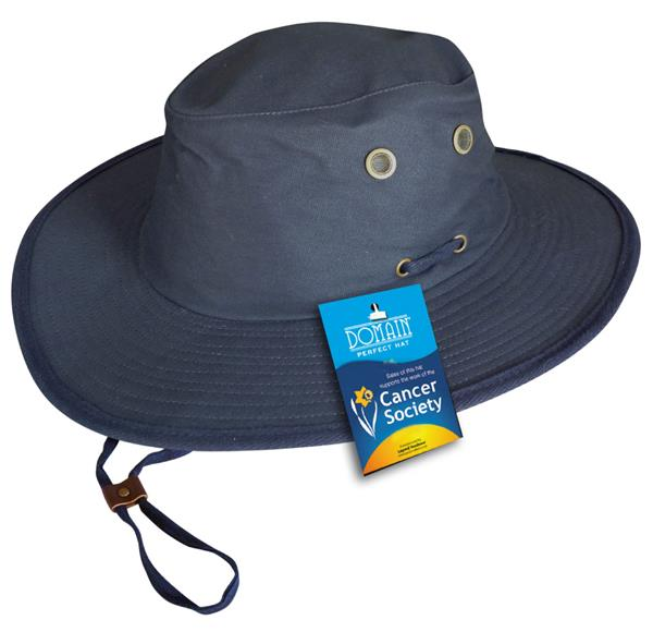 Domain Perfect Sun Hat