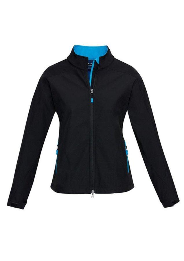 Ladies Softshell Geneva Jacket