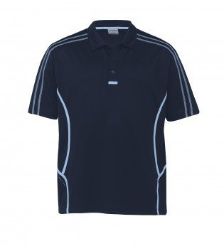 Dri Gear Reflex Polo - Youth