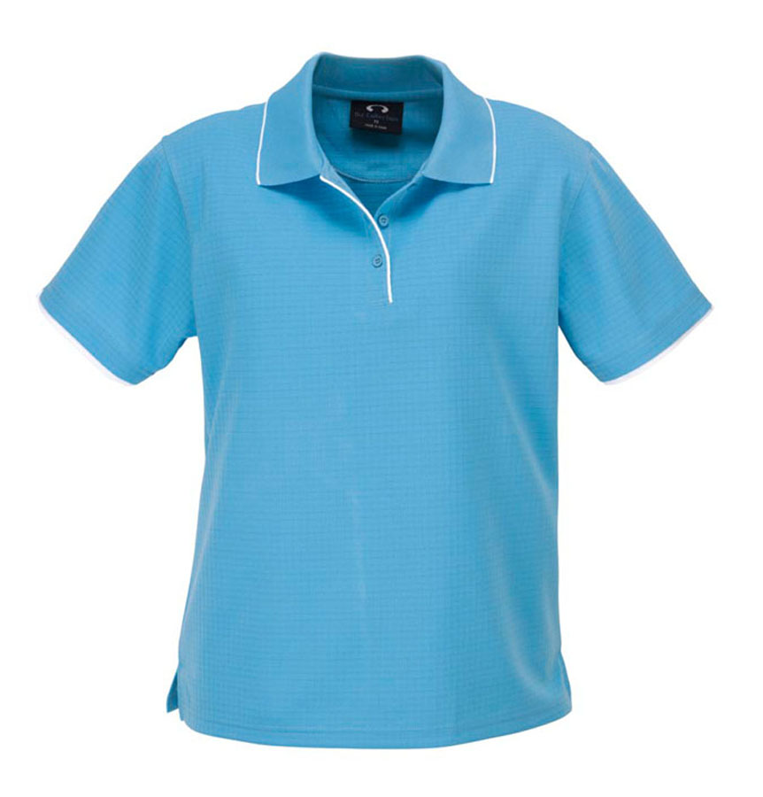Ladies BIZCOOL™ Elite Polo