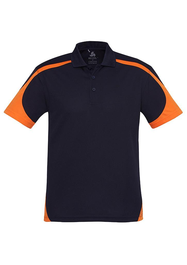 Mens BIZ COOL™ Talon Polo