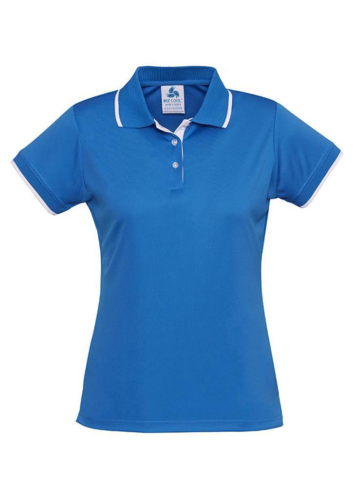 Ladies BIZ COOL™ Miami Polo