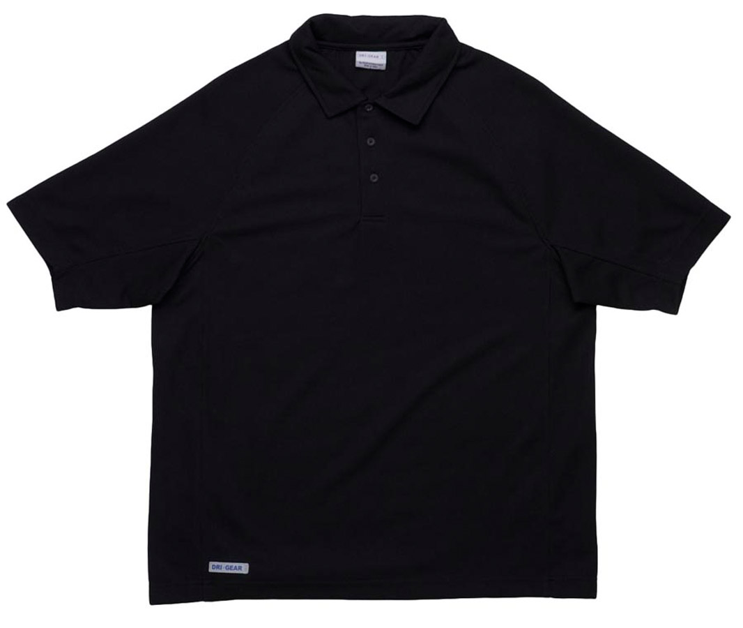 Dri Gear Summit Polo