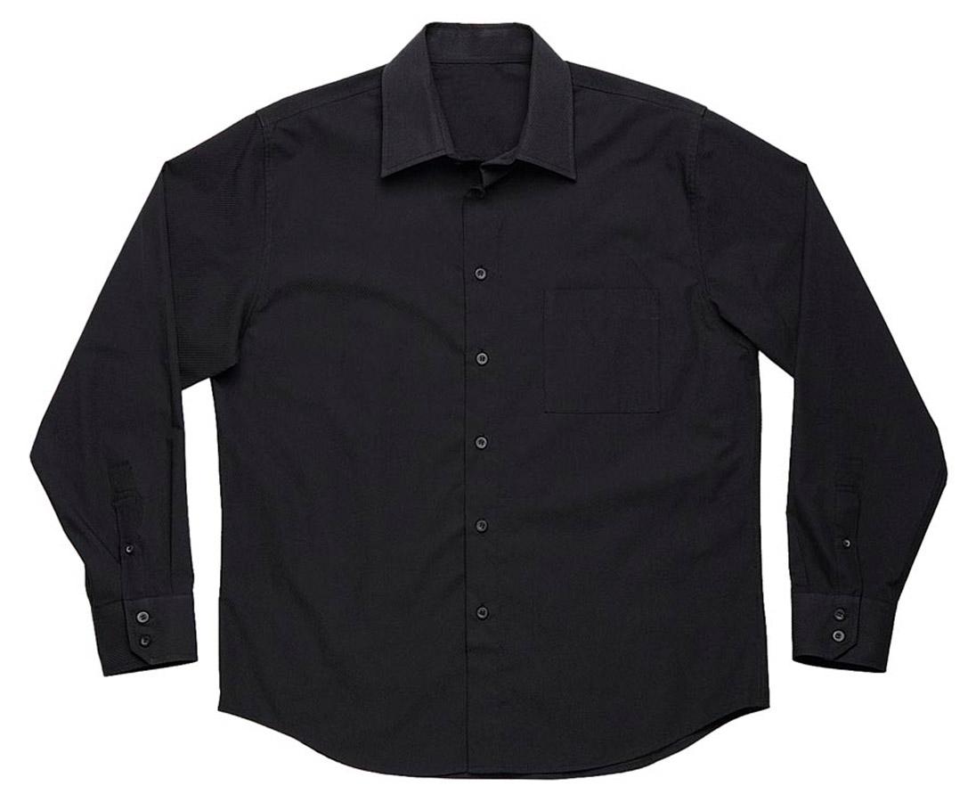 The Republic Long Sleeve Shirt - Mens
