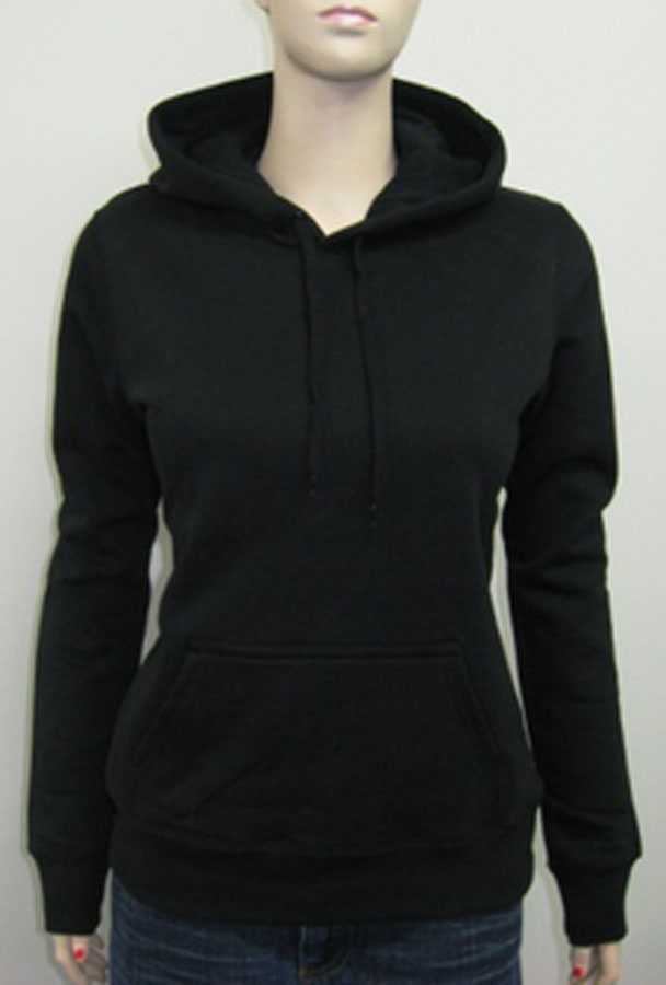 Womens 360 Pullover