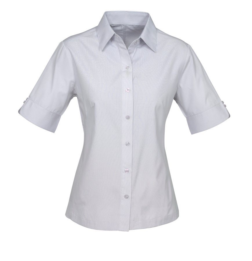 Ladies ¾ Sleeve Ambassador Shirt