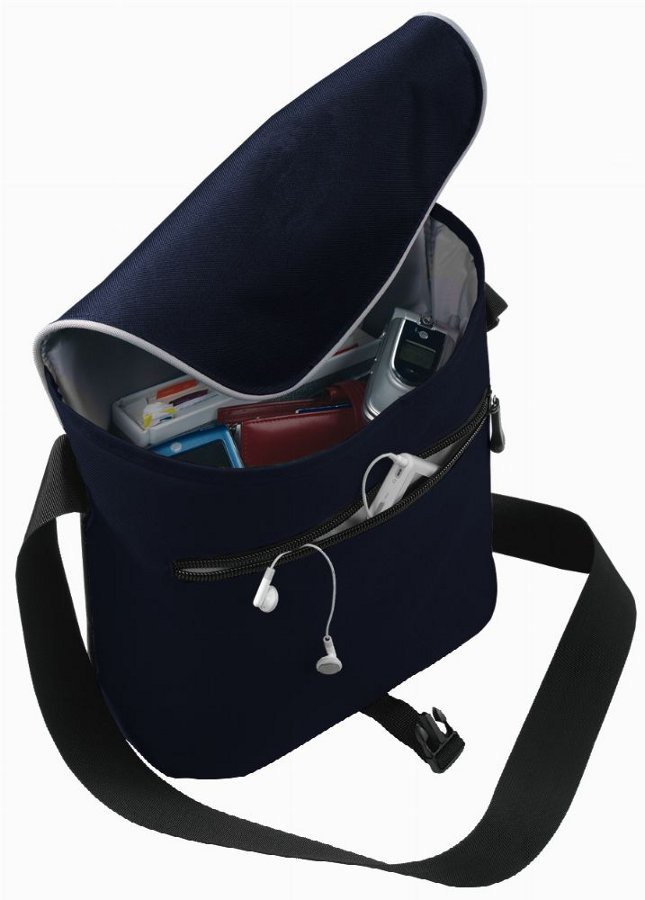 Wired Accessories Bag