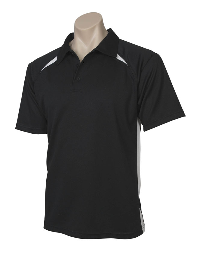 Adults BIZCOOL™ Splice polo