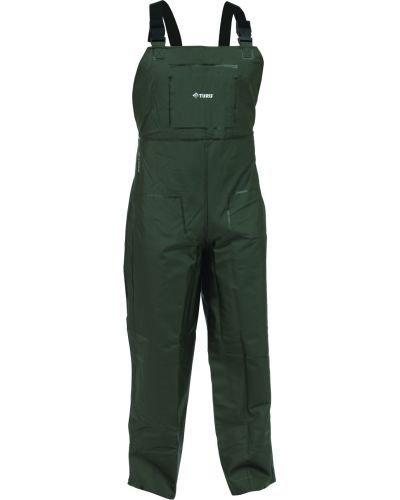 Heavy Duty TURU PVC Bib Overtrousers
