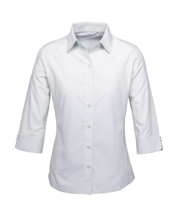 Ladies Short Sleeve Ambassador Shirt
