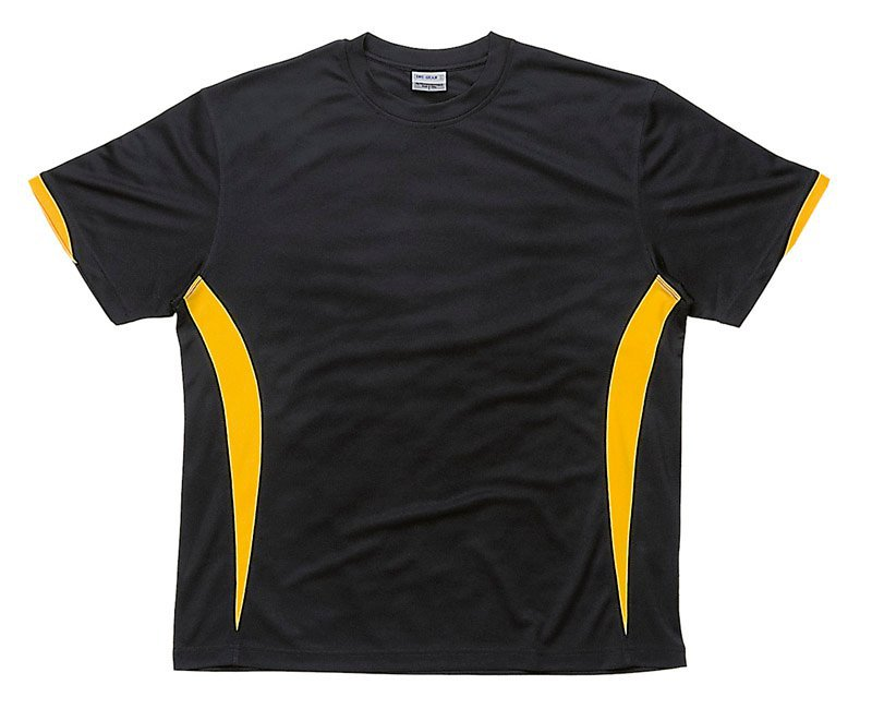 Dri Gear Zone Tee