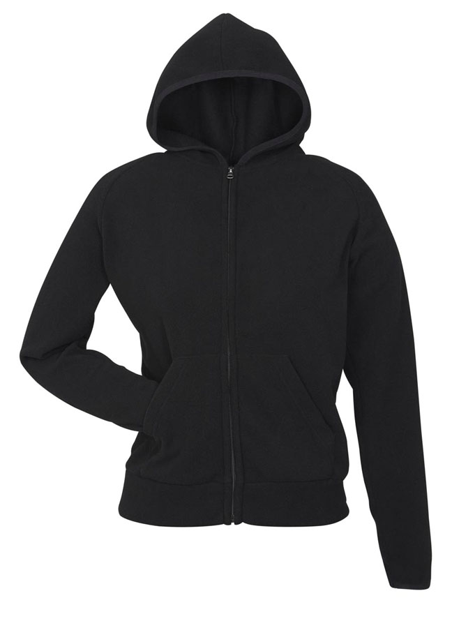 Ladies Trinity Hoody