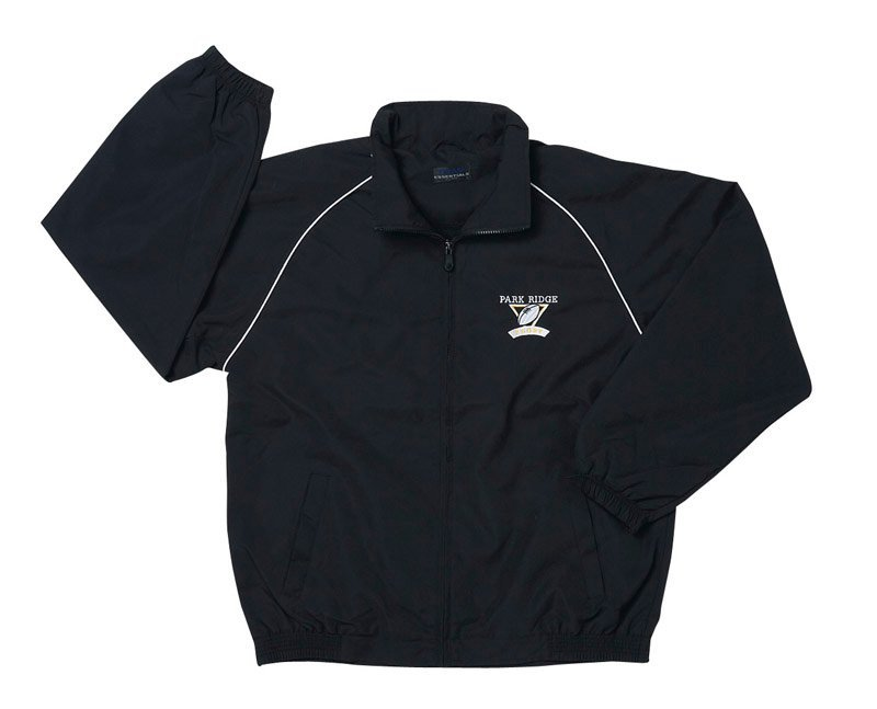 Youth Microfibre Plain Tracksuits