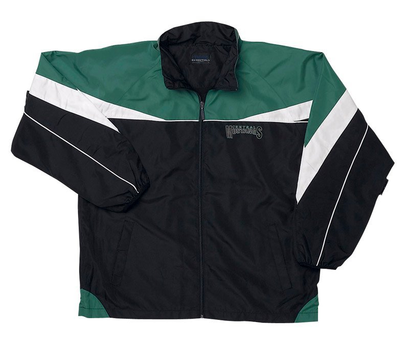 Youth Tricolour Tracksuits