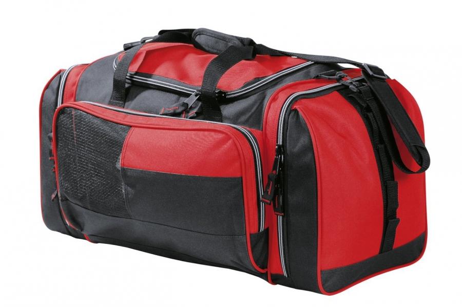 Kamikaze Sports Bag