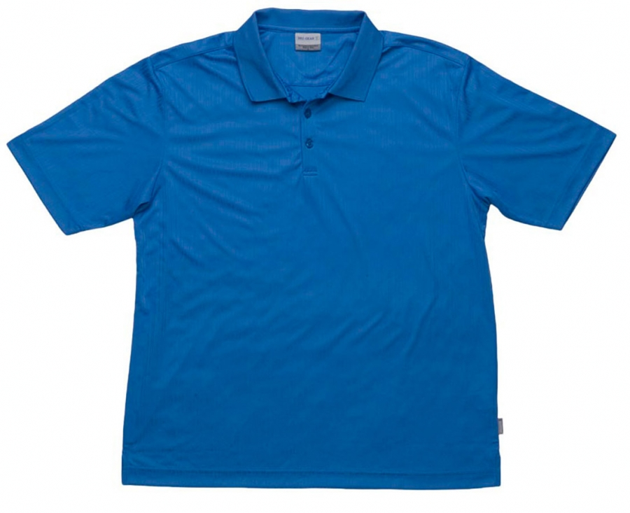 DRI GEAR Mens Corporate Polo
