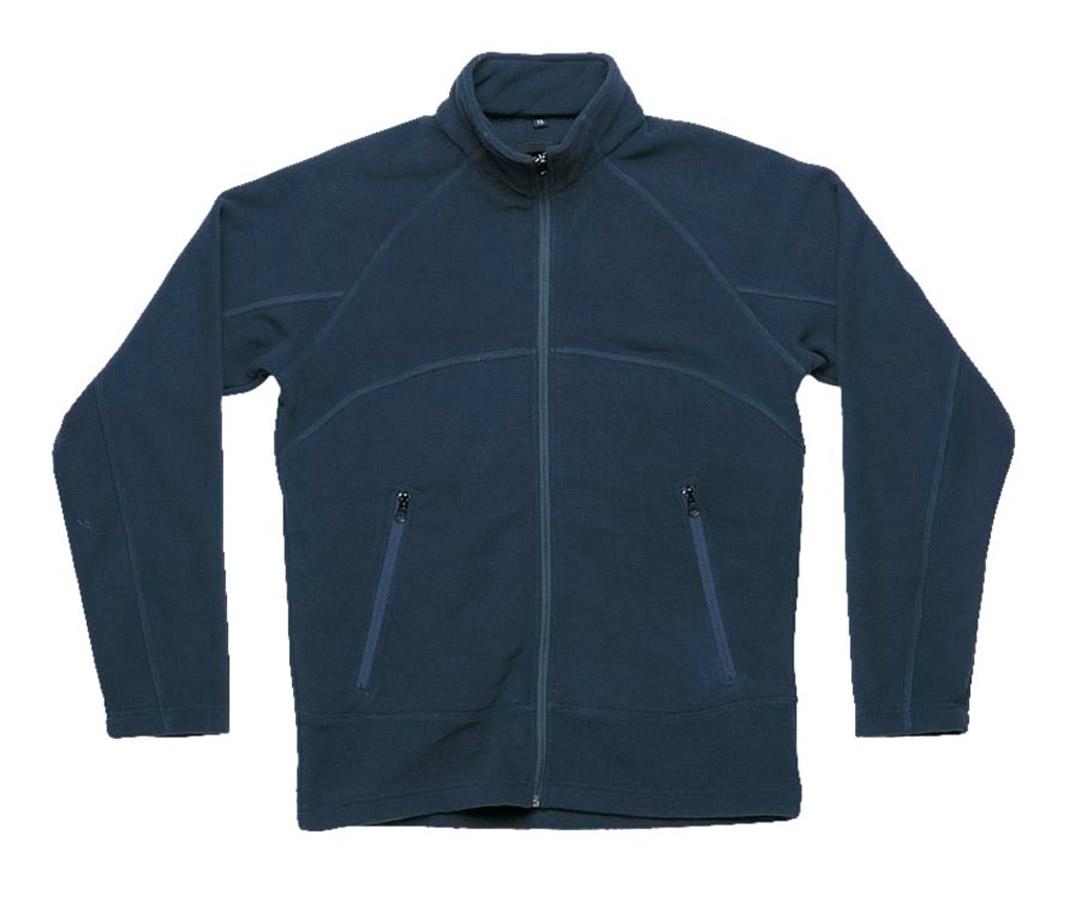Explorer Microfleece Jacket