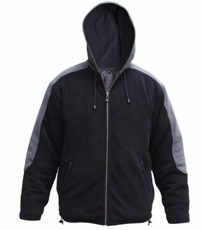 Guardian Microfleece Jacket