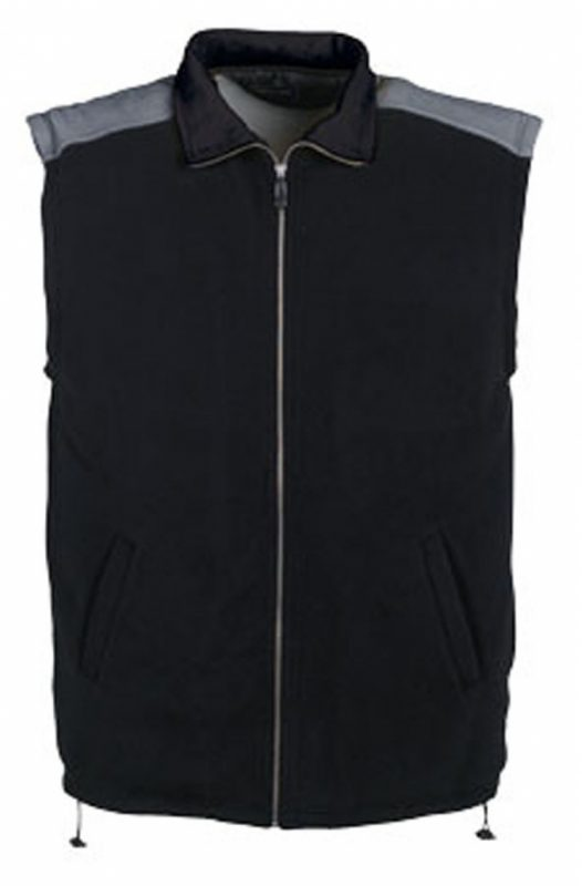 Guardian Microfleece Vest