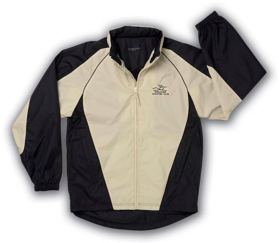 I.D. Active Jacket