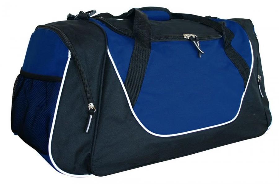 Kuza Sports Bag
