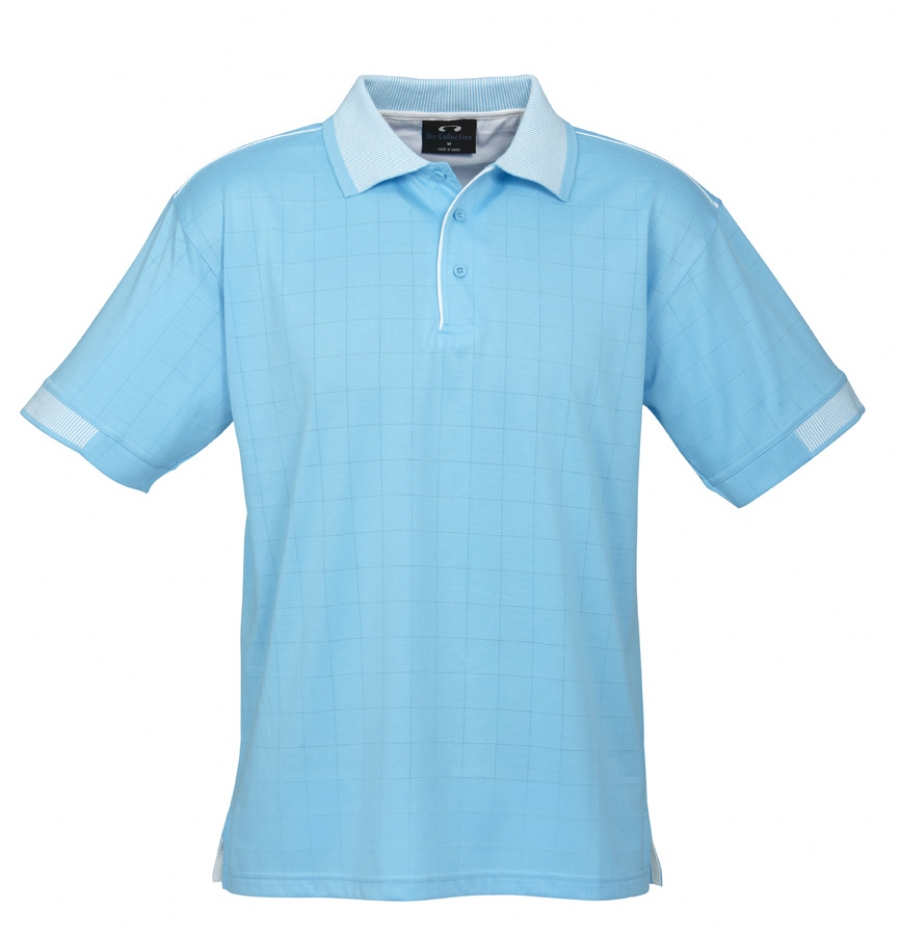 Mens BIZCOOL™ Noosa Polo