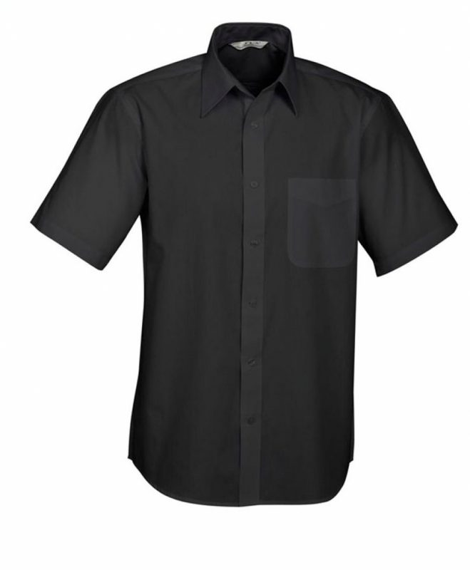 Mens Base Shirt - Short Sleeve