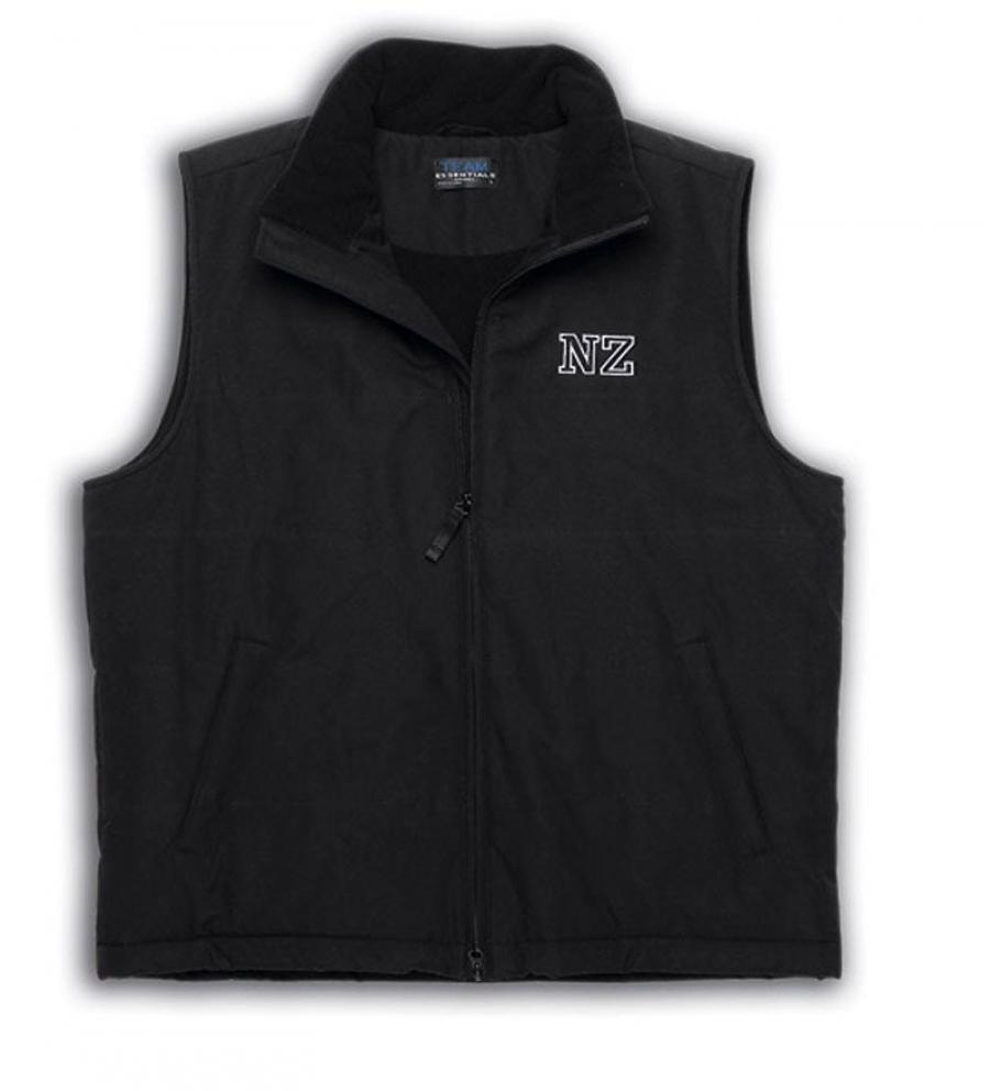 Mens Legacy Vest