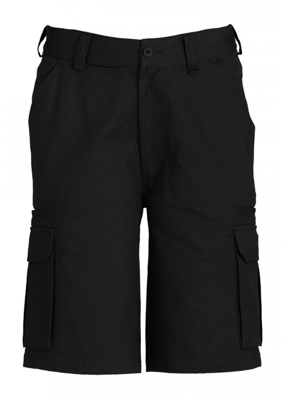 Mens Mach Cargo Short - Regular