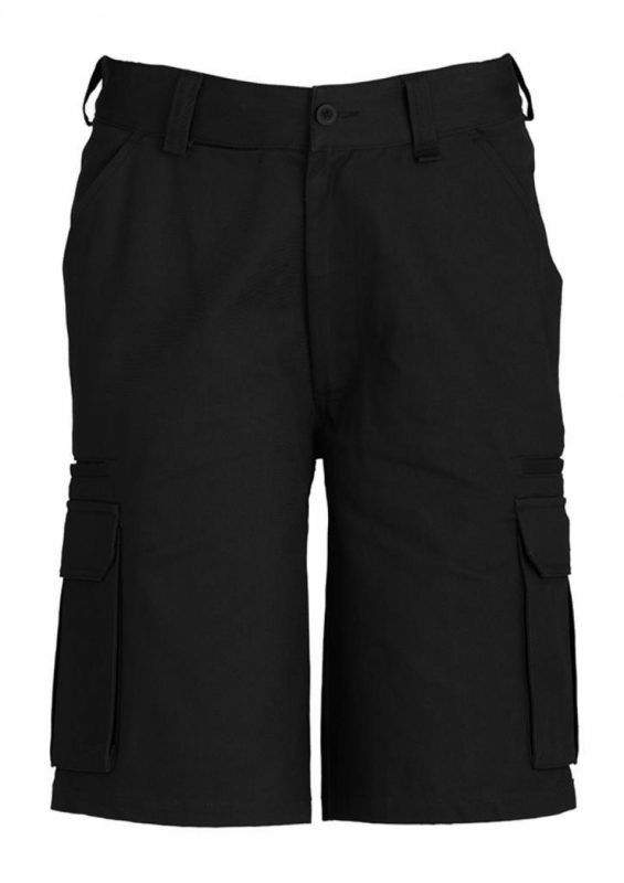 Mens Mach Cargo Short - Stout