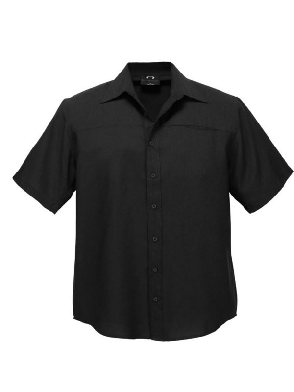 Men's Plain Oasis Shirt