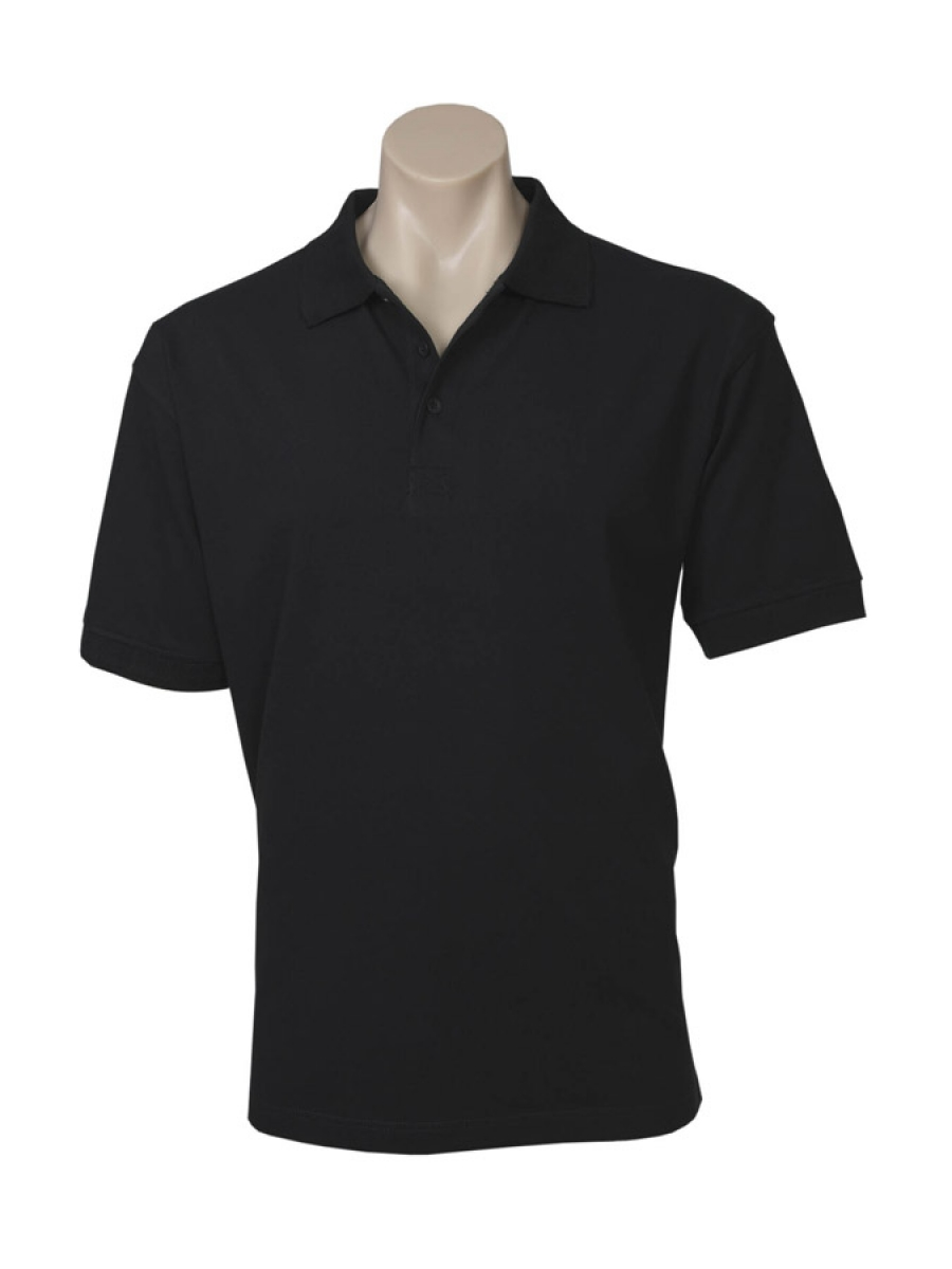 Mens Short Sleeve Oceana Polo