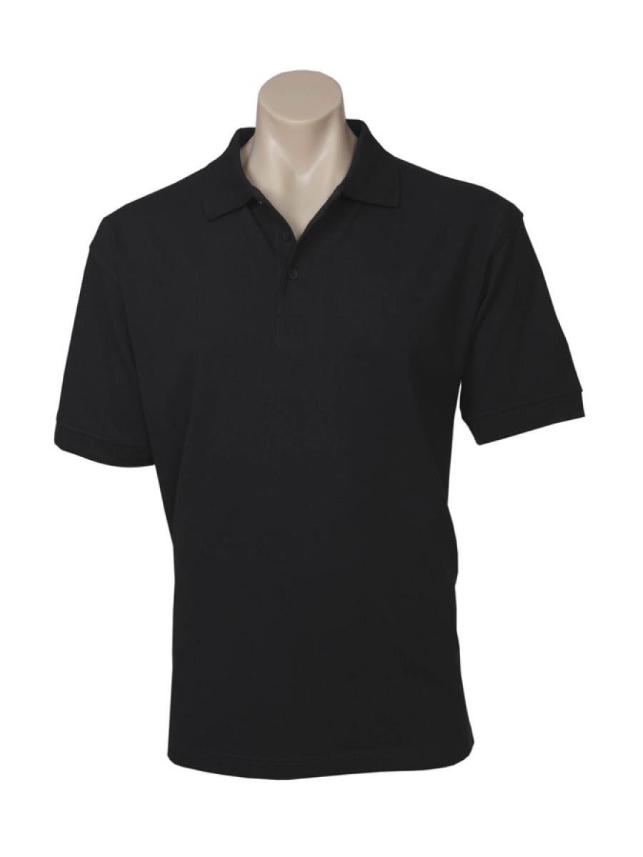 Mens Short Sleeve Oceana Polo