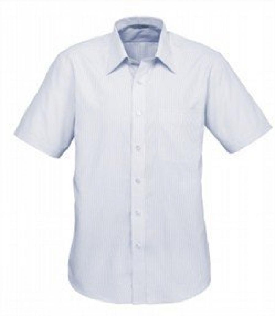 Mens Short Sleeve Signature Shirt
