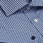 Mens Soho Check Shirts