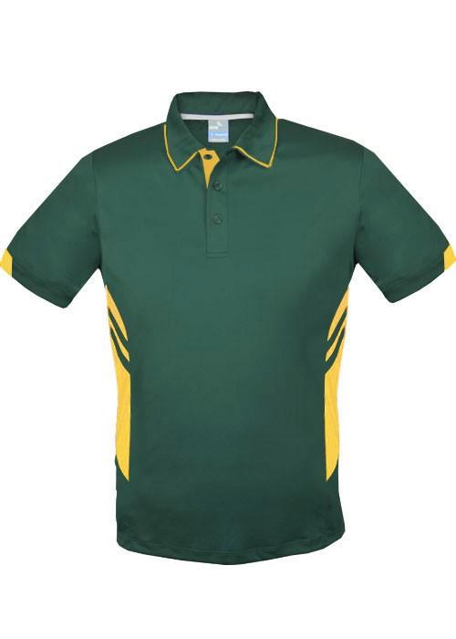 Tasman Mens Driwear Polo