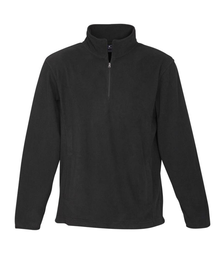 Mens Trinity ½ Zip Jacket