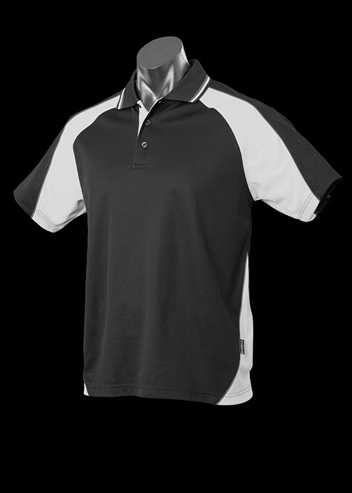 Panorama Kids Cotton Backed Polo