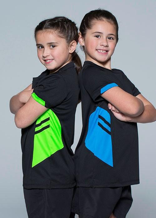 Tasman Kids Driwear Tee