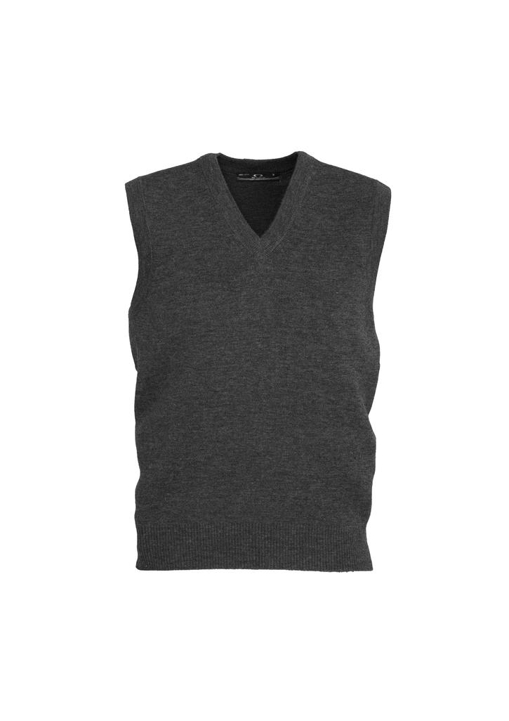 Mens Woolmix Vest