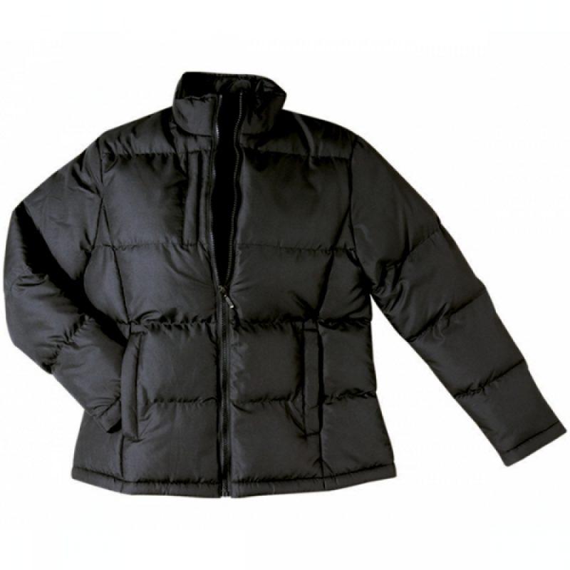 Ladies puffer jacket nz