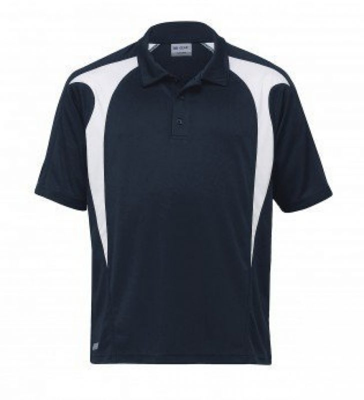 Youth Dri Gear Zenith Spliced Polo