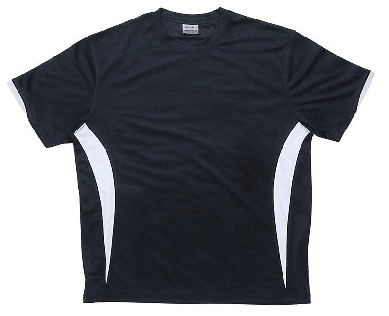 Youth Dri Gear Zone Tee