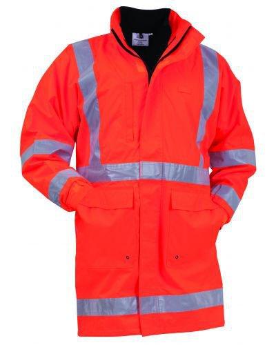 Bison TTMC Stamina Jacket