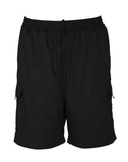 Unisex Detroit Pull-On Short