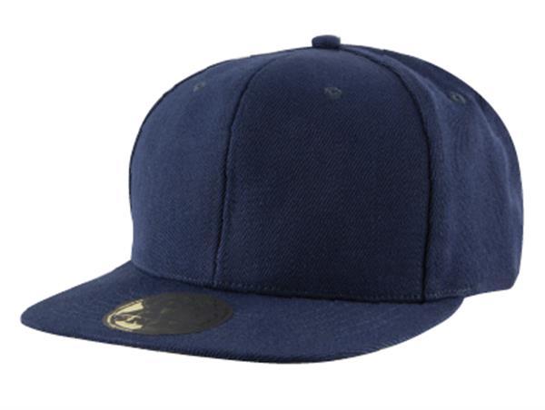 Promo 4373 Snap Back Cap 4373 Navy