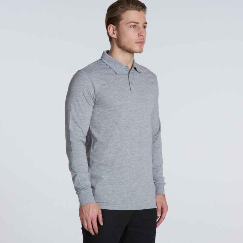 AS5404 Chad Long sleeve polo