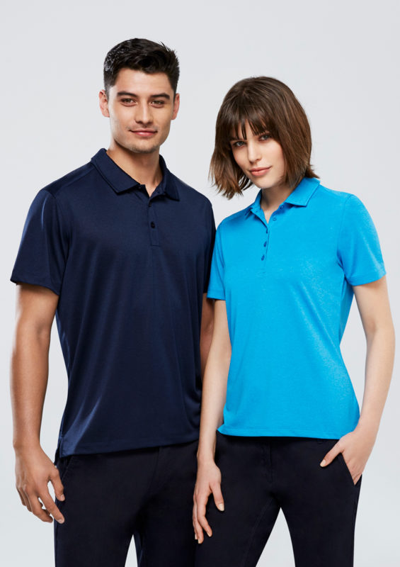 Ladies Aero Polo Biz P815LS
