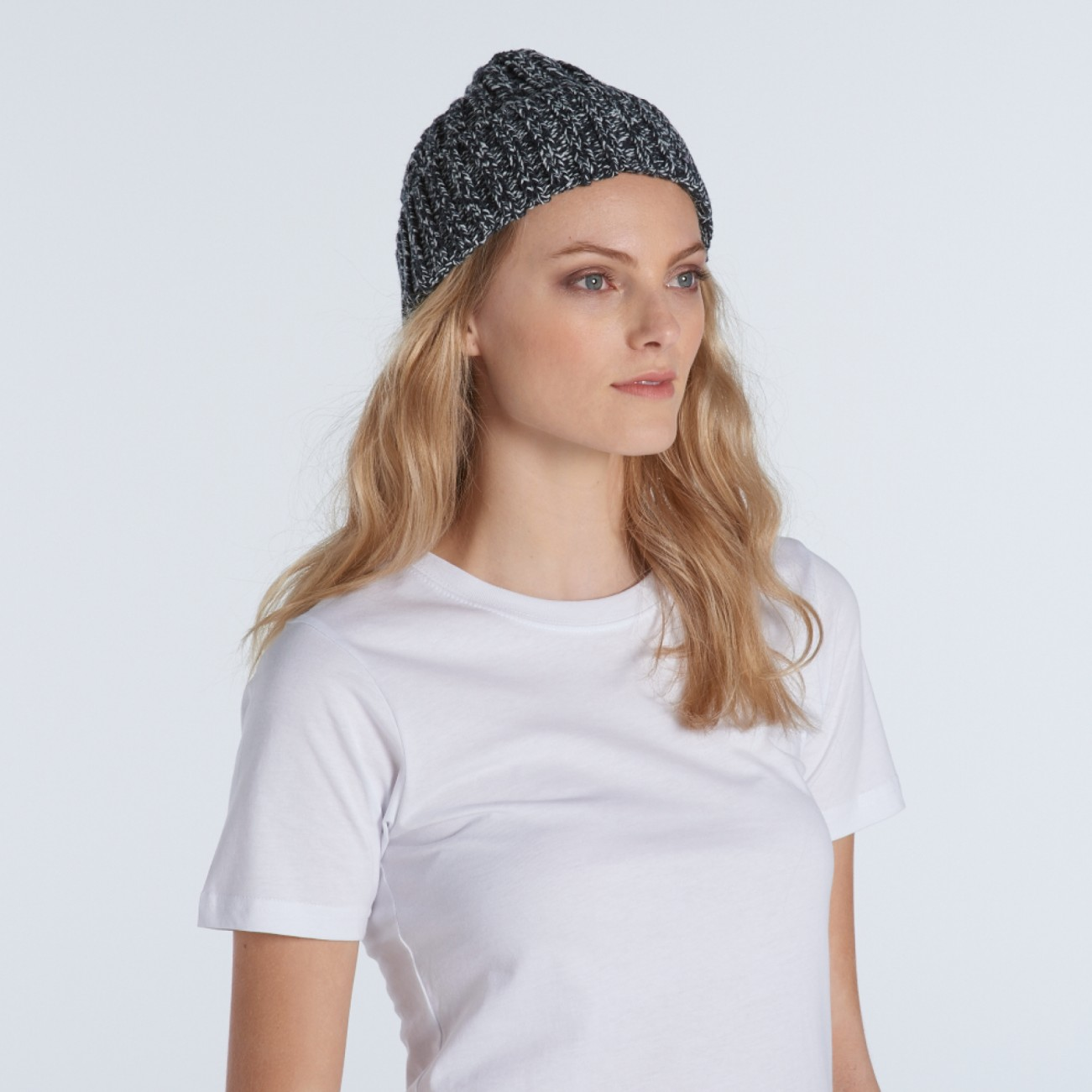 AS Colour Marle beanie 50% wool 50% Acrylic